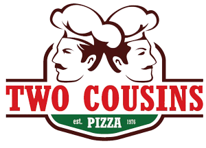 Two Cousins Pizza